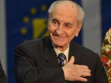 A murit Mircea Ionescu Quintus! Marturisirile din ultima aparitie publica