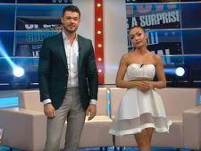 Andreea Mantea renunta la emisiunea de la Kanal D