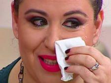 "Oana Roman: ""Fac perfuzii in fiecare saptamana"""