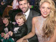 Shakira divorteaza