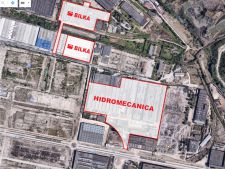 Bilka a achizitionat platforma Hidromecanica 2 si demareaza un plan de investitii de 20 milioane de euro