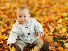 De ce bebelusii nascuti in septembrie au mai mult succes in viata