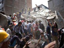 Stare de urgenta: Cutremur extrem de puternic, cu 225 de replici