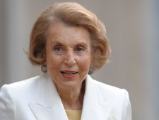 A murit cea mai bogata femeie din lume. Si tu i-ai cumparat produsele
