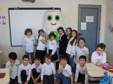 Scolile din Romania iau startul la reciclare