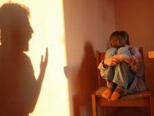 Greseli frecvente in educarea copilului, tu le faci?