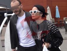 Imagini bomba: Andreea Marin are un nou iubit