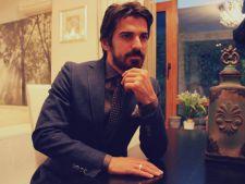 Tuncay Ozturk, primul mesaj dupa ce Andreea Marin s-a afisat cu noul iubit
