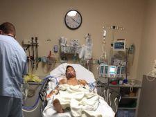 Un roman, ranit in timpul atacului din Las Vegas! Marturii cutremuratoare