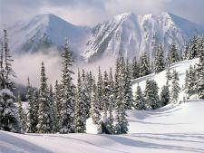 Vine iarna? Lapovita si ninsori in Romania, in urmatoarea perioada! Anuntul meteorologilor