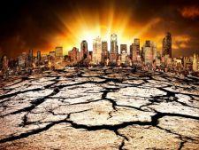 Sfarsitul lumii este aproape! 21 octombrie, zi fatidica pentru omenire
