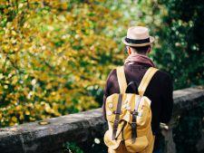 Rucsacul – un accesoriu la moda pentru barbatul zilelor noastre
