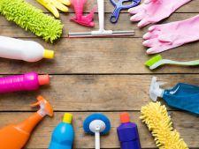 9 trucuri de curatenie ce iti vor usura viata