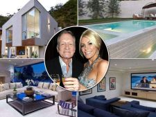 Cum arata vila luxoasa pe care i-a lasat-o Taticul Playboy sotiei sale