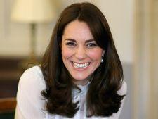 Kate Middleton a aflat sexul celui de-al treilea copil