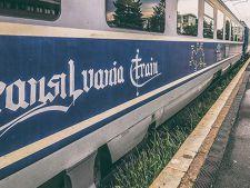 Turist in tara mea. Patru zile de poveste in Transilvania cu primul tren turistic din Romania