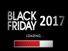 Care sunt cele mai atractive oferte de Black Friday 2017?