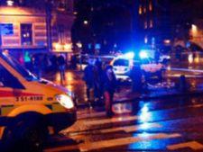 Atac armat in Suedia! Mai multe persoane impuscate