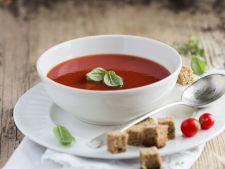 Expertul Acasa.ro, Elisabeta Ratiu:  Dieta de 7 zile cu supa de legume, cel mai sanatos regim de slabit