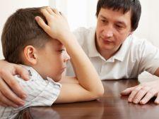 Importanta comunicarii in cazul copiilor cu autism. Evenimentul la care inveti sa pui intrebari