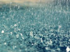 Cod portocaliu de ploi! Anuntul meteorologilor!