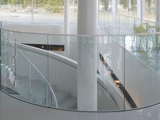 SecuritInternational.ro – Balustrade din sticla – Vizibilitate maxima spre noi orizonturi