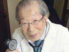 10 secrete anti-imbatranire de la cel mai longeviv medic japonez