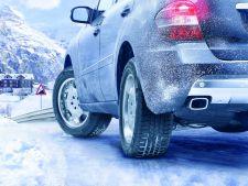 Tu stii cand trebuie montate anvelopele de iarna?