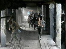 Explozie in mina Uricani! Cel putin patru raniti, dintre care doi in stare grava