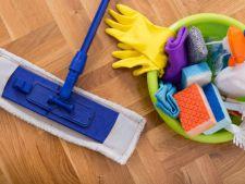 Lucruri pe care ar trebui sa le cureti in casa, dar uiti de cele mai multe ori