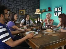 5 lucruri pe care le observa oaspetii cand intra in casa ta