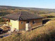 Mobina Construct prezinta case din lemn, o alternativa atractiva