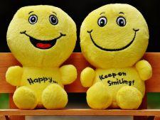Zambetul intareste inima! 5 beneficii ale zambetului la care nu te-ai fi gandit vreodata