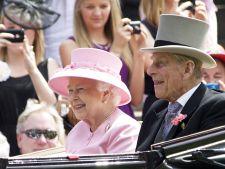 Iubirea unei regine. Povestea de dragoste dintre Elisabeta a II-a si Printul Philip