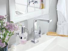 BATERII-LUX.ro – Modernizeaza spatiul sanitar cu accesorii baie din categoria elementelor de lux