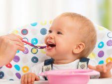 Cele mai importante 10 sfaturi despre diversificarea la bebelusi. Vezi care sunt si pune-le in aplicare chiar acum