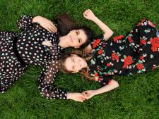 """Monica Gabor, despre relatia cu fiica sa: """"Suntem suflete pereche!"""""""