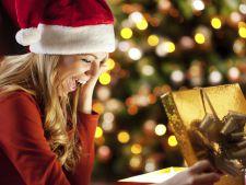9 idei de cadouri cu care o vei face cu adevarat fericita