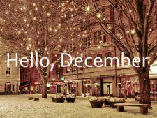Cum va fi vremea in minivacanta de 1 Decembrie