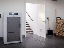 Functia Lambda Pro Control la centralele termice Viessmann