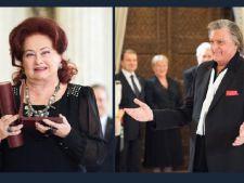 Motivul pentru care Florin Piersic a lipsit de la inmormantarea Stelei Popescu