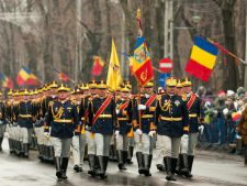 Ce facem de 1 Decembrie: parada si concerte in Capitala si in tara