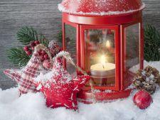 Sarbatoreste magia Craciunului in mijlocul naturii! Targuri si activitati de neratat in luna decembrie