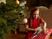 Cadoul perfect in functie de varsta copiilor. Parerea psihologului