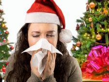 Sindromul bradului de Craciun, alergia care face ravagii in decembrie