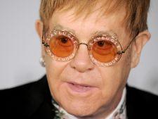 Elton John, in stare de soc! Mama sa a murit!