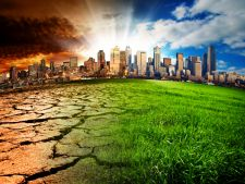 Asociatia Environ continua lupta impotriva schimbarilor climatice