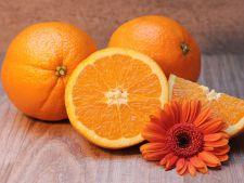 Dieta cu portocale inainte de Craciun: slabesti 2 kilograme in 2 zile