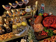 3 aperitive pentru petrecerea de Craciun