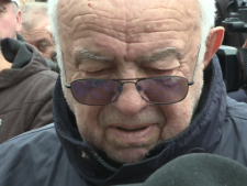 Alexandru Arsinel a iesit din sala de operatie. Care este starea actorului
